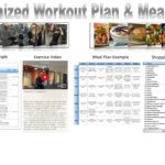 Online Fitness Packages